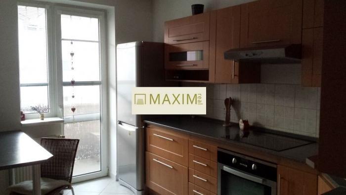 Reality 3-izbový byt na Širokej ulici