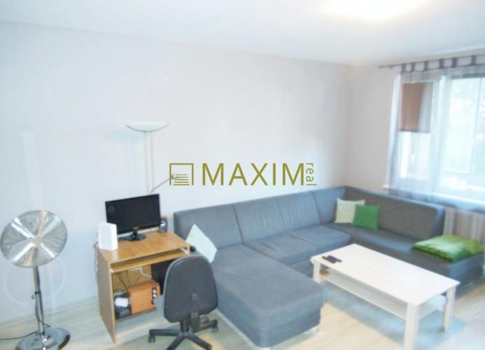Reality 3- izbový byt na Rovniankovej ulici