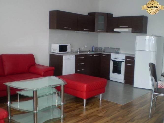 Reality PRENÁJOM - 3 izbový byt - Nitra, Botanická ulica
