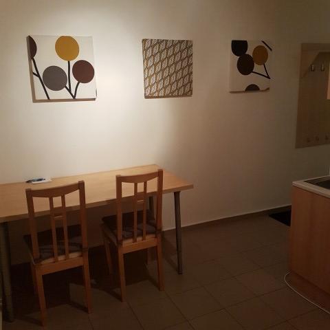 Reality 3-izbový byt byt, Bratislava, Lamač, Studenohorská