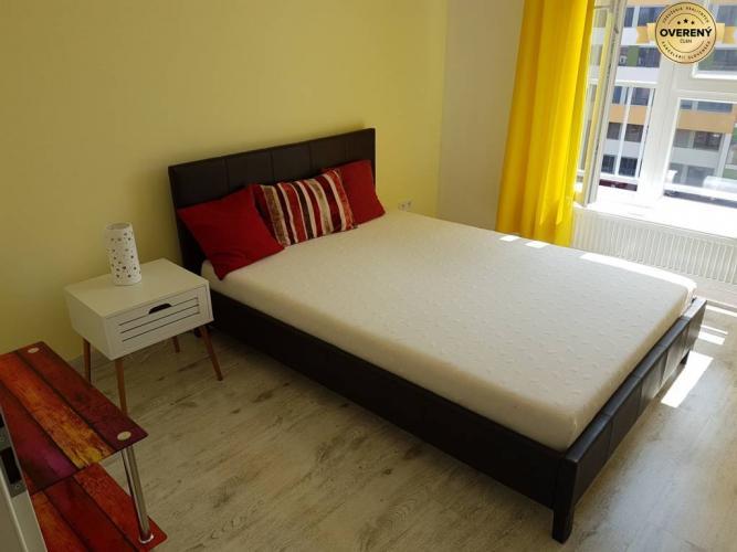 Reality PRENÁJOM - 2 izbový byt v novostavbe - Nitra, blízko centra