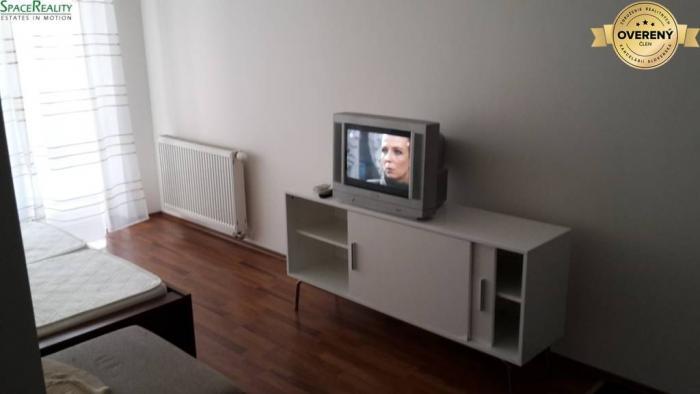 Reality 1 izb byt na Rastislavovej ulici