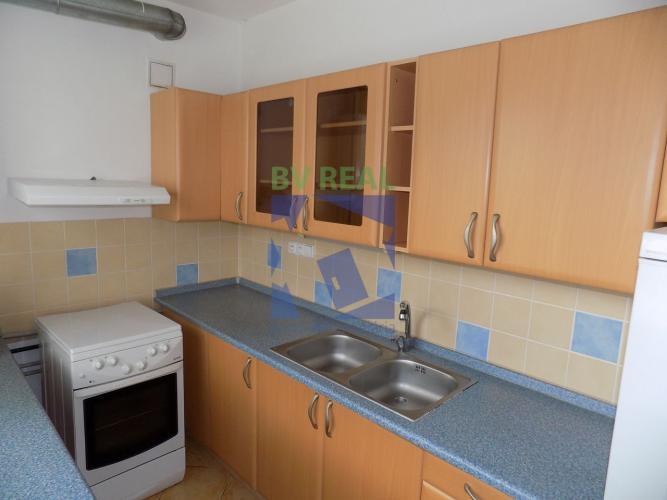 Reality BV REAL Na predaj 3 izbový byt 63 m2 Prievidza Šumperská 18067 bvreal.sk