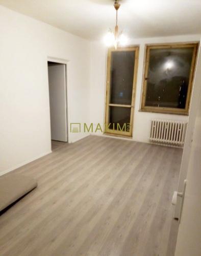 Reality 3-izbový byt na Hušťavovej ulici
