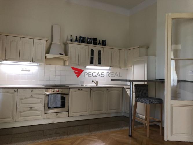Reality 2 izbový byt v centre Bratislavy na prenájom