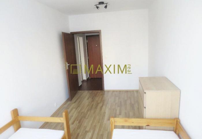 Reality 2-izbový byt na ulici Vlčie Hrdlo