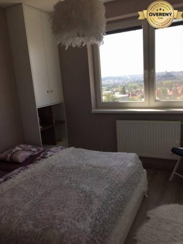Reality PRENÁJOM - 2 izbový byt v novostavbe - Nitra, Zobor