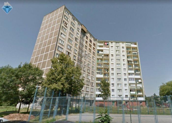 Reality Na predaj 3 izbový byt v pôvodnom stave na ulici Južná Trieda, Košice - Juh (lodžia, pivnica,