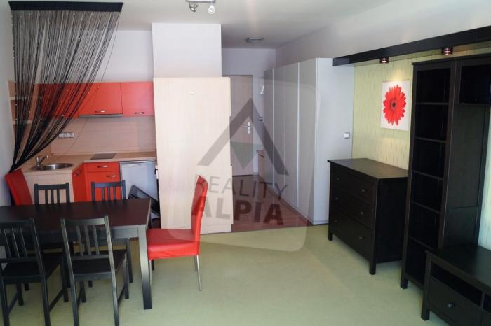 Reality 1-izbový byt byt, Komárno