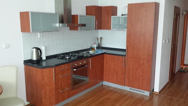 Reality Od 1.1. 2019 prenájom  izbový byt v novostavbe v Lamači