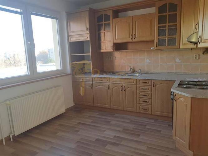 Reality 3,5 izb. byt, Babuškova, Ružinov, tiché prostredie