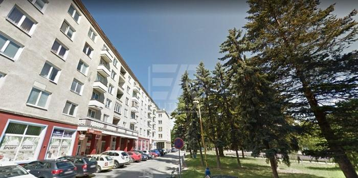 Reality KOMENSKÉHO ul. - byt situovaný v blízkosti Technickej univerzity - Košice