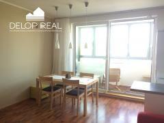 Reality Zariadený 2 izbový byt po kompletnej rekonštrukcii v obľúbenej časti Ružinova