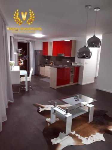 Reality Lukratívny 3 izbový byt v centre mesta - Viladom Janka Kráľa