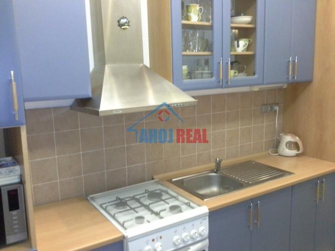 Reality Trnavské mýto zariadený byt blízko OC CENTRAL