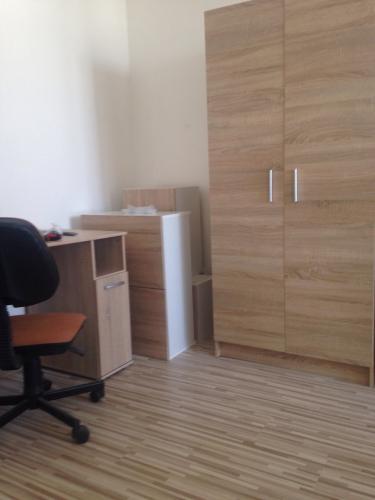 Reality Prenajmem 1-izbovy byt na ulici kyjevska 6