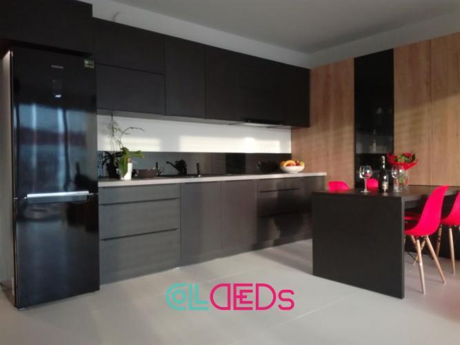 Reality COLLDEEDs rental – prenájom luxusného 3 izb. bytu v novostavbe s veľkou loggiou pri Trnavskom m