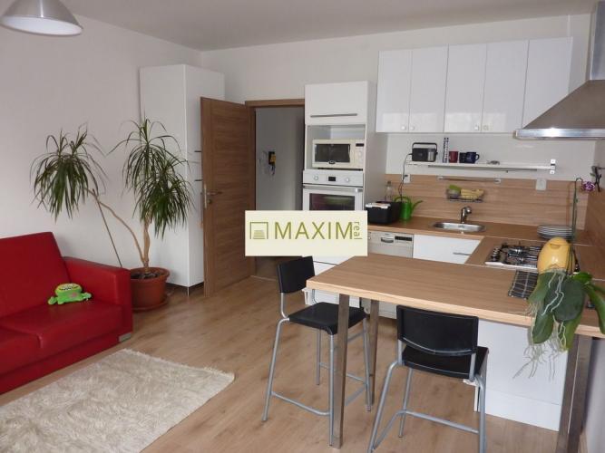 Reality 2- izbový byt na Bakošovej ulici