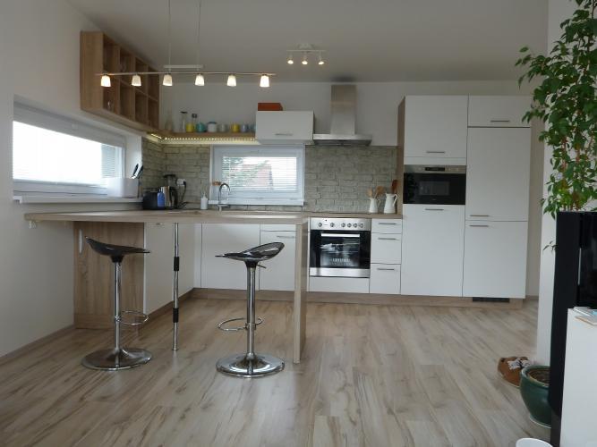 Reality BA II. Ružinov- 3 izbový zariadený byt v novostavbe