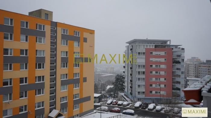 Reality 4- izbový byt na Beniakovej ulici