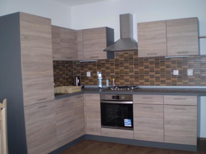 Reality BONIT REAL – Na prenájom 2 izbový  nový, zariadený byt – Pezinok, Dona Sandtnera