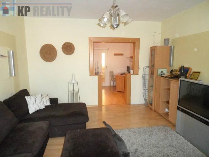 Reality Prerobený 3 izbový byt, 71 m2, Prievidza - Sever