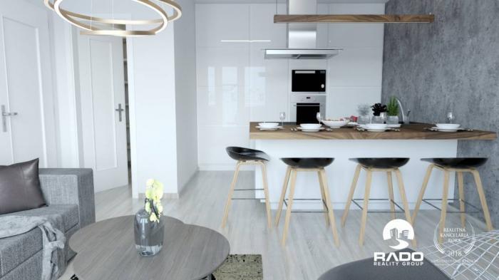 Reality URBAN PARK na predaj exkluzívne mezonetové byty v novostavbe