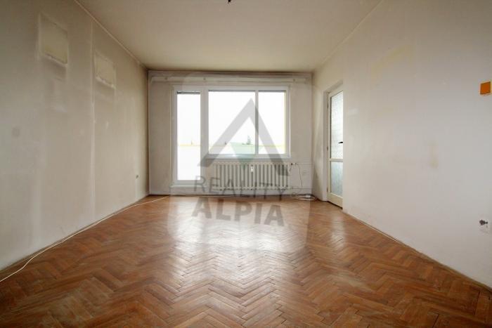 Reality 2-izbový byt byt, Žilina, Hliny VII