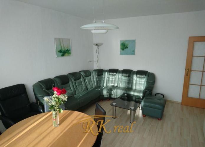 Reality Slnečný pekný 3 izb.byt – 2 kúpeľne- zariadený na Bradáčovej ul.