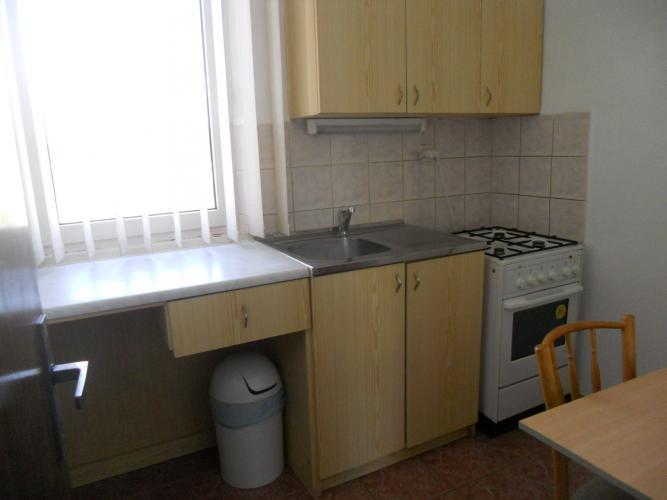 Reality 1-izbový byt byt, Bratislava, Vrakuňa, Kazanská