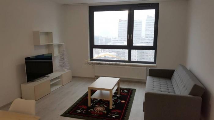 Reality 2 izbový byt Novostavba, Plynárenská ulica, Bratislava II. Ružinov