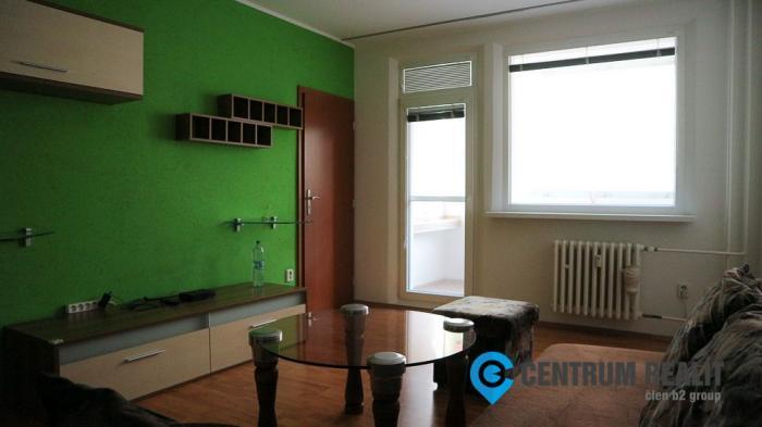 Reality Príjemný 3 izbový byt na prenájom, Čiernovodská, BAII- Vrakuňa