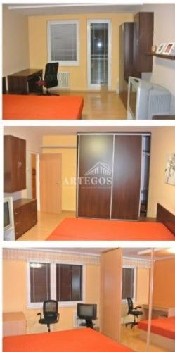 Reality Slnečný 2 izbový byt s nepriechodnými izbami