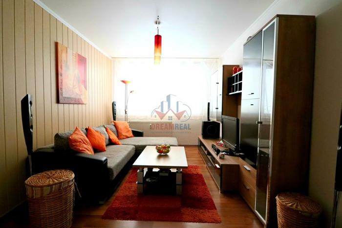 Reality Praktický 1,5-izb. byt po čiastočnej rekonštrukcii na Jazere