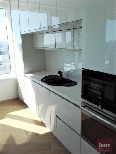 Reality Prenájom 3 - izb. bytu Panorama City
