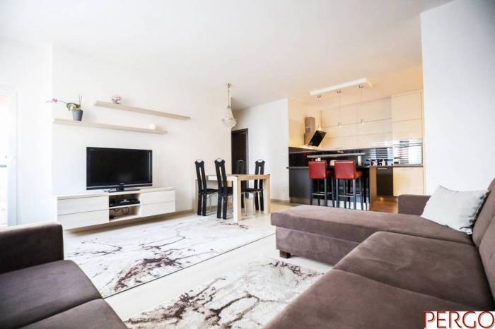 Reality 3-izbový byt s balkónom na Uhrovej ulici