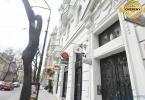 Reality Bývajte luxusne - PRENÁJOM 4 izb.bytu v centre Bratislavy s parkovaním