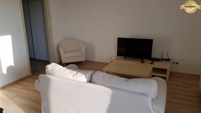 Reality PRENÁJOM - Komfortný byt v novostavbe s parkovacím miestom - Nitra