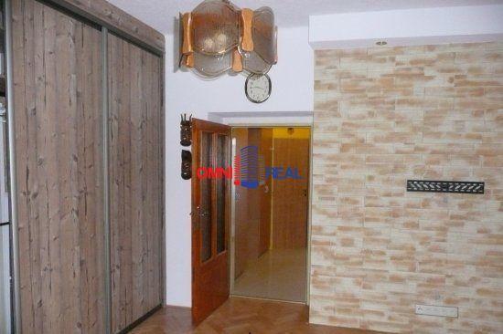Reality 2 izb. byt, Dopravná   3/4 -  s balkónom