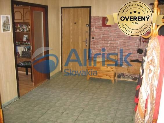 Reality 4-izbový byt, Belinského, predaj, Belinského, Petržalka