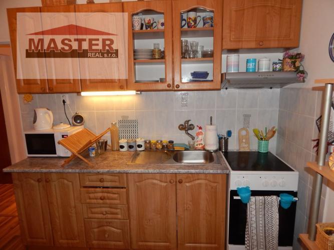 Reality Exkluzívne- Na Predaj 1 izbový byt, 40 m2, Handlová, ul. Lipová