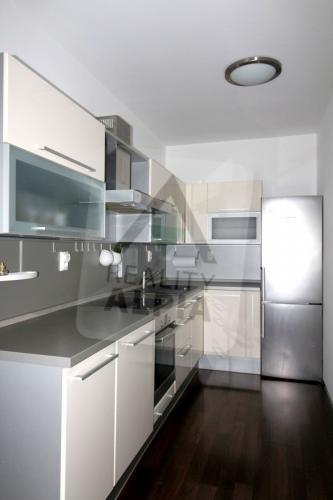 Reality 3-izbový byt byt, Žilina, Hliny VIII