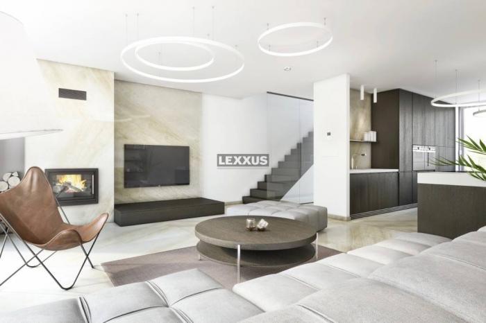 Reality LEXXUS-PREDAJ Luxusný apartmán LESNA RESIDENCE - Tatranská Štrba