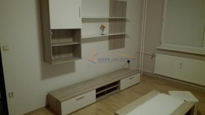 Reality 2-izb. byt s balkónom Poprad Juh 3