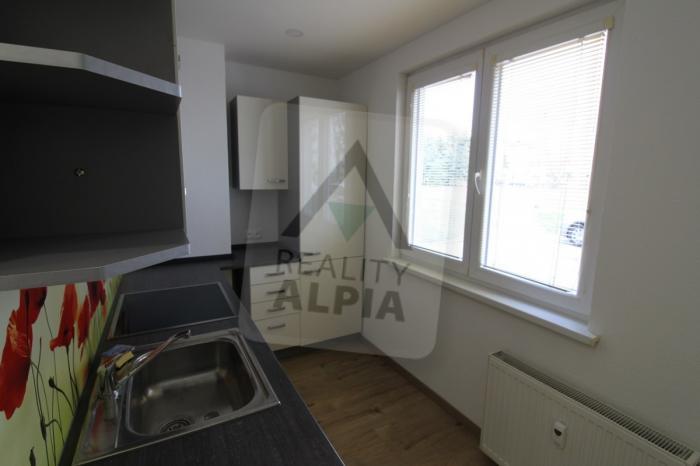 Reality 2-izbový byt byt, Prievidza