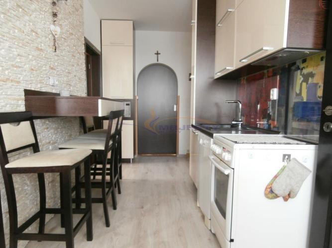 Reality 3-izb. rekonštruovaný byt v Poprade