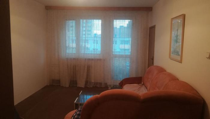 Reality Predáme 3. izb. byt v osobnom vlastníctve na Sekurisovej ulici.