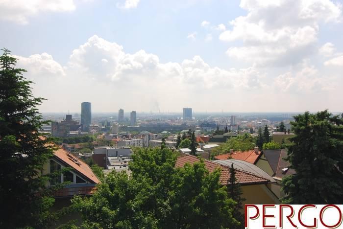 Reality 3-izbový byt v Horskom parku s úžasným výhľadom