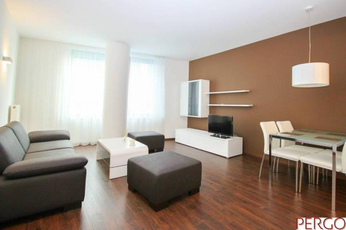 Reality Luxusný 3-izbový byt v komplexe Eurovea