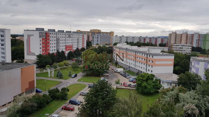 Reality Hľadám pre reálnu klientku 2-3 izbový byt v Ba II, III, V